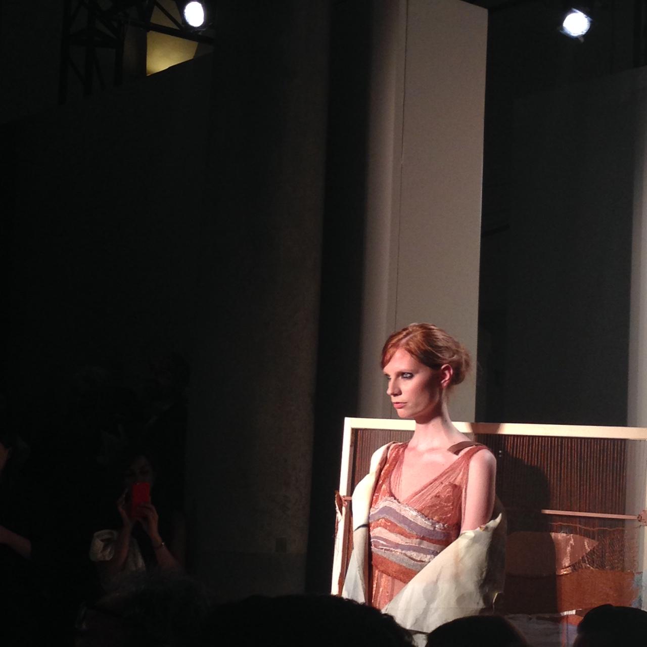 Creative fashion design - VIENNA Now. Forever - fo Fashion design my sene