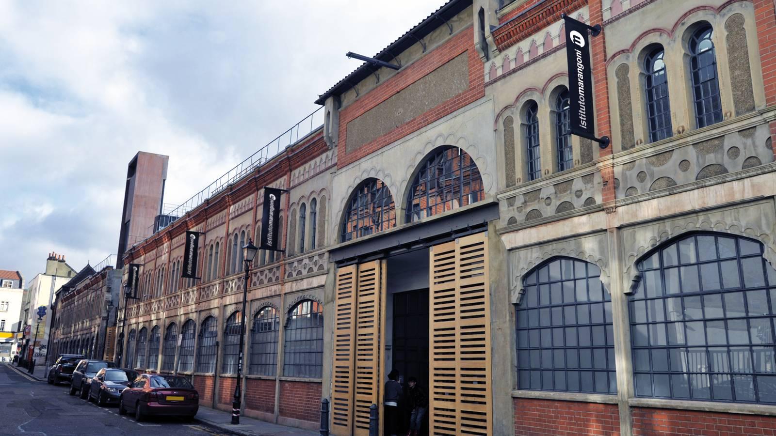 Londra marangoni tasar m master programlar italyada for Marangoni master